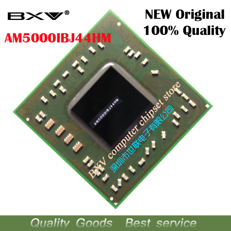 AM5000IBJ44HM A4-Series 100% new original BGA chipset for laptop free shippingAM5000IBJ44HM A4-Series 100% new original BGA chipset for laptop free shipping