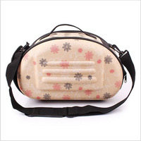 Pet Bag Pet Travel Carrier Shoulder Dogs Cats Bag Folding Portable Breathable Outdoor Pet Carrier Dog