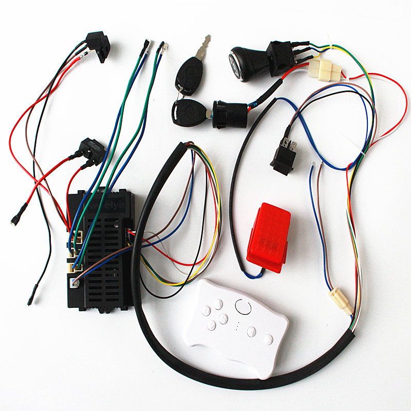 5 9 Wiring Harness Diy | Wiring Diagram A L Wiring Harness For Diy on