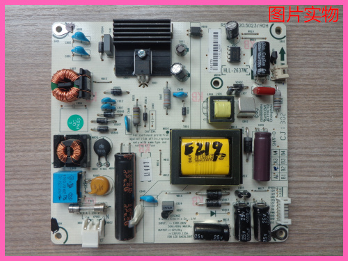 ФОТО Free Shipping>Original 100% Tested Working    LED32K300 power supply board RSAG7.820.5023/ROH