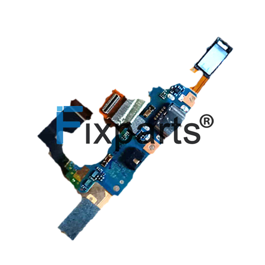 For HTC M10 HTC 10 Charge Charging Port Dock Connector Flex Cable Ribbon Replacement Part For HTC 10 One M10 (4)