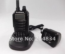 ENVÍO gratis QUANSHENG TG-UV2 UHF VHF de Radio-Aficionado