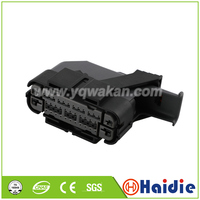 무료 배송 1 set 38pin molex 자동 전기 플러그 커넥터 배선 하네스 케이블 커넥터 31380-1000