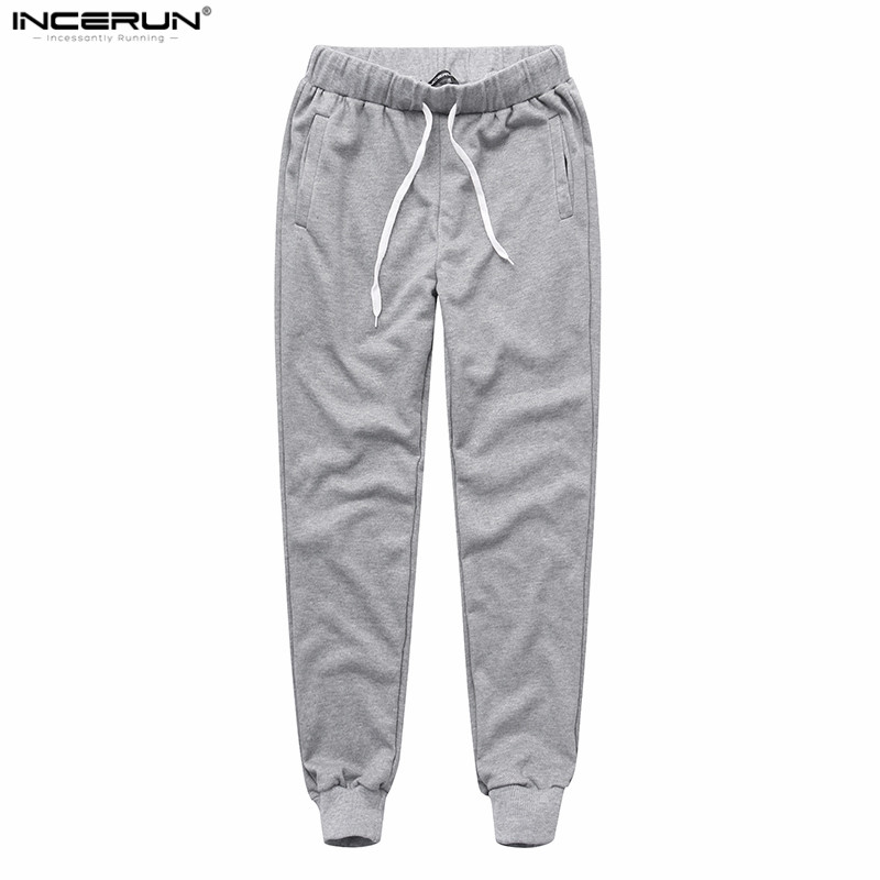 hot-selling authentic full range of specifications numerousinvariety 2019 Velvet Sweatpants Men Warm Thick Fleece Lined Sweat ...