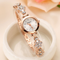 Lvpai 2016 summer style gold watch brand watch women wristwatch ladies watch clock female wristwatches stainless.jpg 200x200