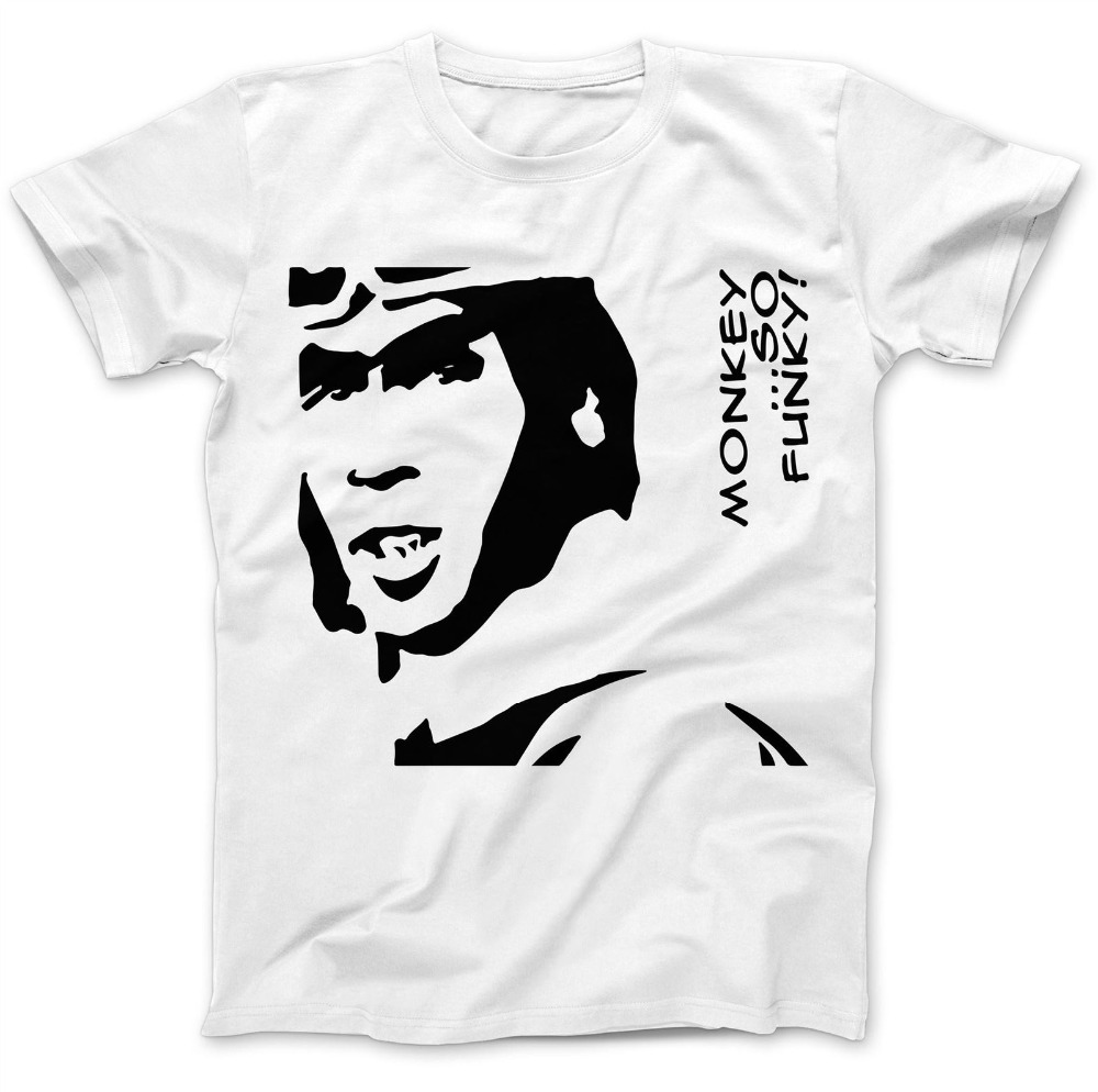 Monkey Magic Inspired T-Shirt 100% Premium Cotton Saiyuki Dragon King