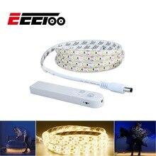 EeeToo Wireless Motion Sensor Led Strip Wardrobe Light 1M 2M 3M DC