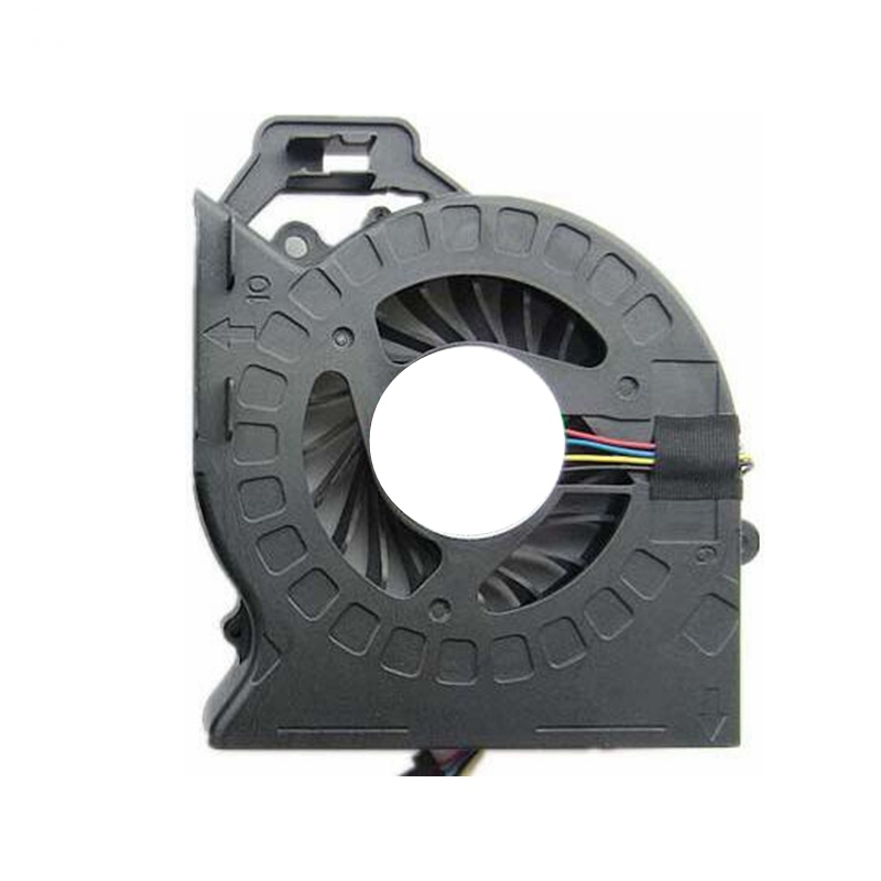 NEW CPU FAN For HP for Pavilion DV6 DV6-6000 DV6-6050 DV6-6090 DV6-6100 DV7-6000 Cooler Fan P/N:MF60120V1-C181-S9A 574680 001 1gb system board fit hp pavilion dv7 3089nr dv7 3000 series notebook pc motherboard 100% working