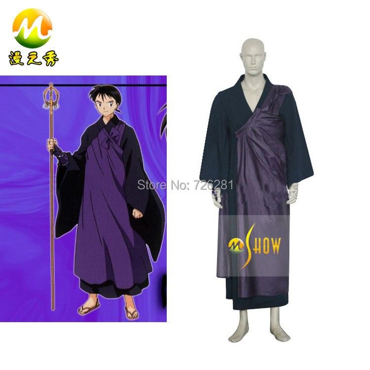 Online get cheap miroku inuyasha alibaba for Affordable custom dress shirts online