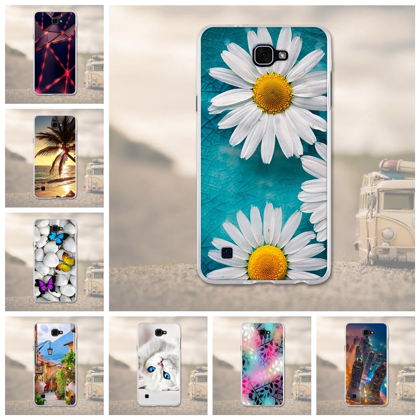 3d Relief Soft Tpu For Lg X5 X Max Style Silicone Case Cover