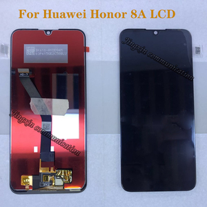 Image 1 - 6.01 Original screen For Huawei Honor honor 8A JAT L29 LCD touch screen digitizer component replace for Honor PLAY 8A display