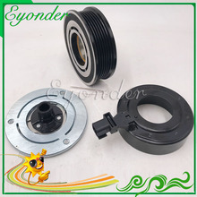 Compressor Land-Rover Volvo Magnetic-Clutch Air-Conditioning for Xc60/S80/2/As V70 3