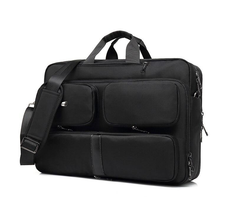 HTB1ziJiTCzqK1RjSZFpq6ykSXXa1 17.3 Vintage Briefcases Men Office Laptop Work Bag Man Convertible Business Multifunction Computer Handbag Travel Tote Bag XA229