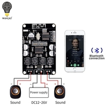 VHM-313 TPA3110 TPA3110D2 2x15W Bluetooth Digital Audio Power Amplifier Board for Speaker