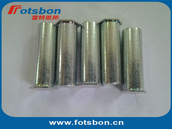 BSOA-M3-20  Blind Hole Standoffs,aluminum6061, nature, in stock, PEM standard ,made in china