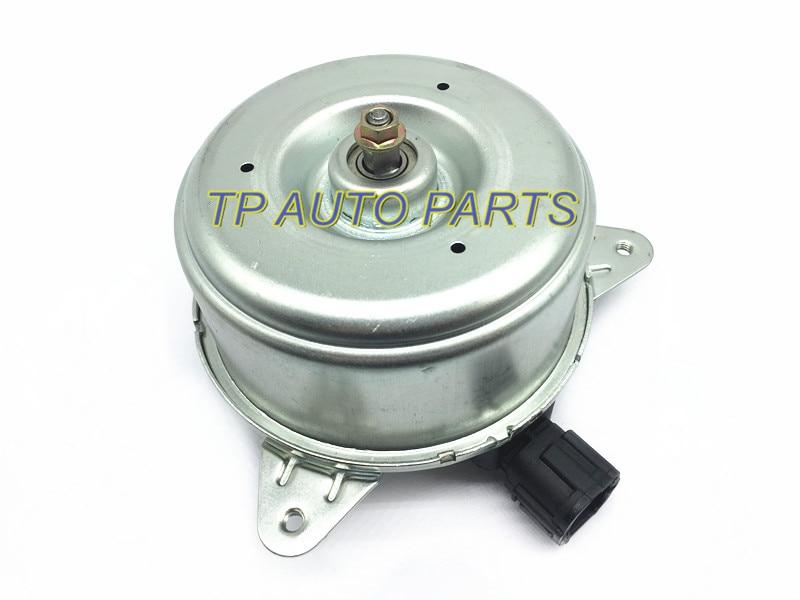 Двигатель вентилятора радиатора для N-issan OEM 21487-AX000 21487 AX000 21487AX000