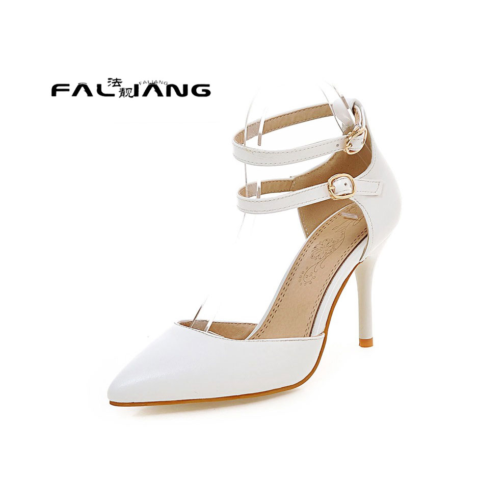 ФОТО Big Size 11 12 13 14 15  16 17  Sexy fashion novelty Shallow mouth women's shoes extreme high heels pumps woman for women