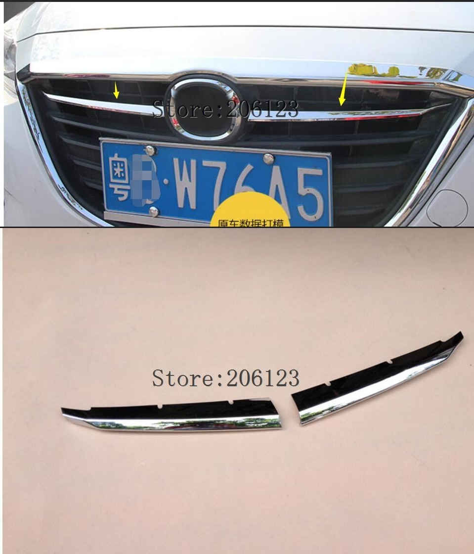 Worldwide delivery mazda 3 bm grill in Adapter Of NaBaRa