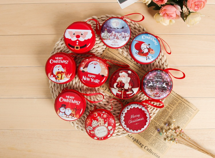 Christmas gift bags & holders,Hang on the Christmas tree 150pcs ...