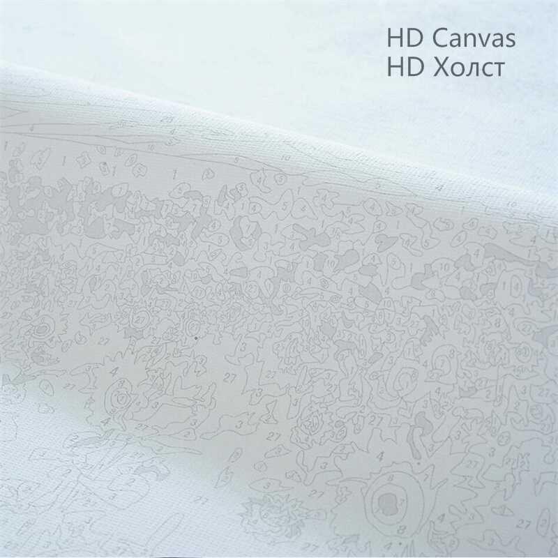 مجموعات الطلاء diy الطلاء بواسطة أرقام بدون إطار الرسم على قماش فريد للمنازل جدار الفن صورة مارلين مونرو G415