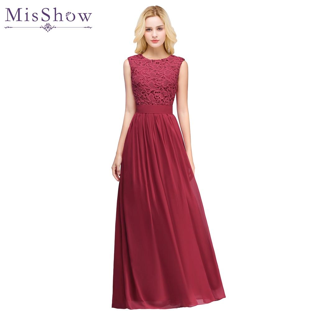 pink burgundy   prom     dresses   LongRobe De Soiree Sexy illusion Back New Chiffon Evening   Dresses   Party Gowns Vestido De Festa 2019