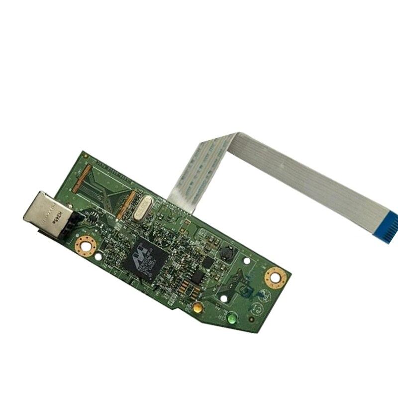 Материнская плата vilaxh CE670 60001 Formatter для hp P1102W P 1102W 1102 P1102 части принтера материнская плата