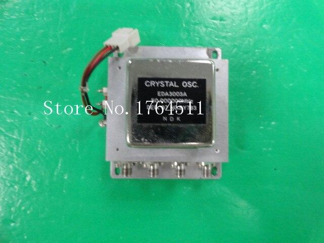 [BELLA] NDK CRYSTAL OSC EDA3003A 50.000000MHZ Crystal SMA