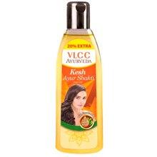 Масло VLCC для волос Укрепляющее   Кеш Аюр Шакти 100 мл (+20мл бесплатно)