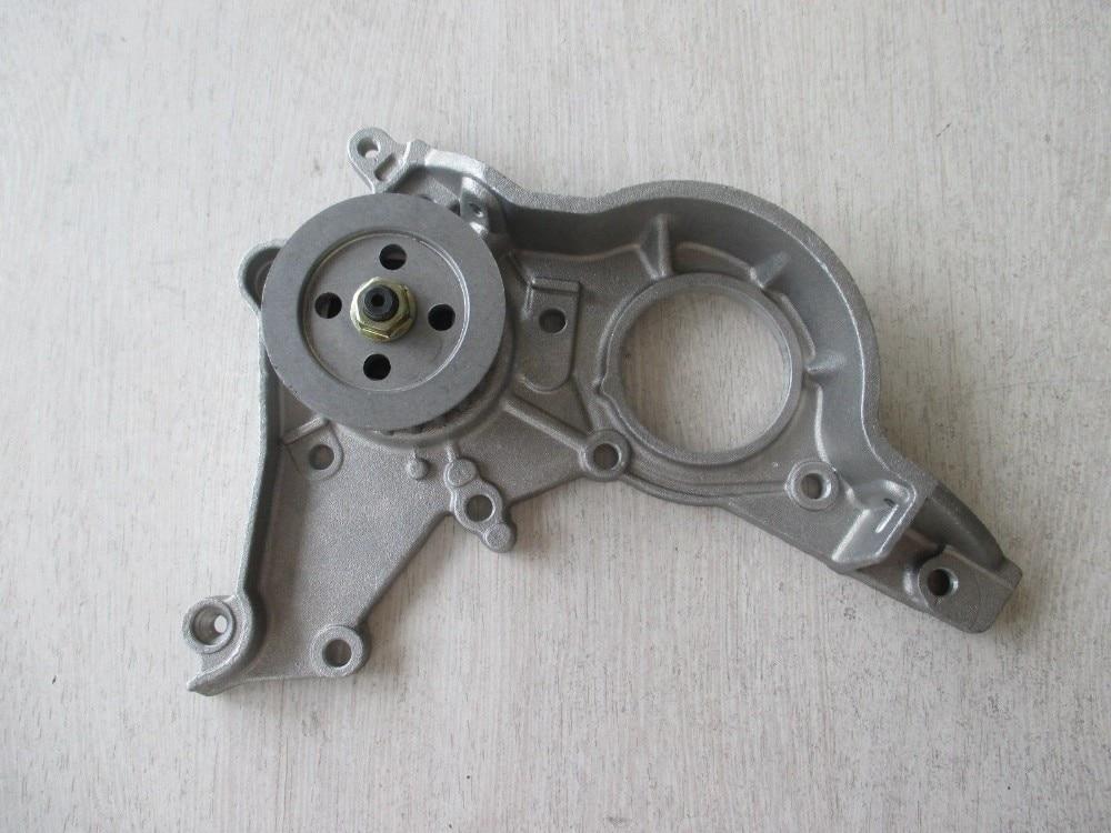 New Oil Pump for Toyota 2E COROLLA/Starlet, 15100-11050 new oil pump fit for toyota 20r coaster celica corona 15100 38021