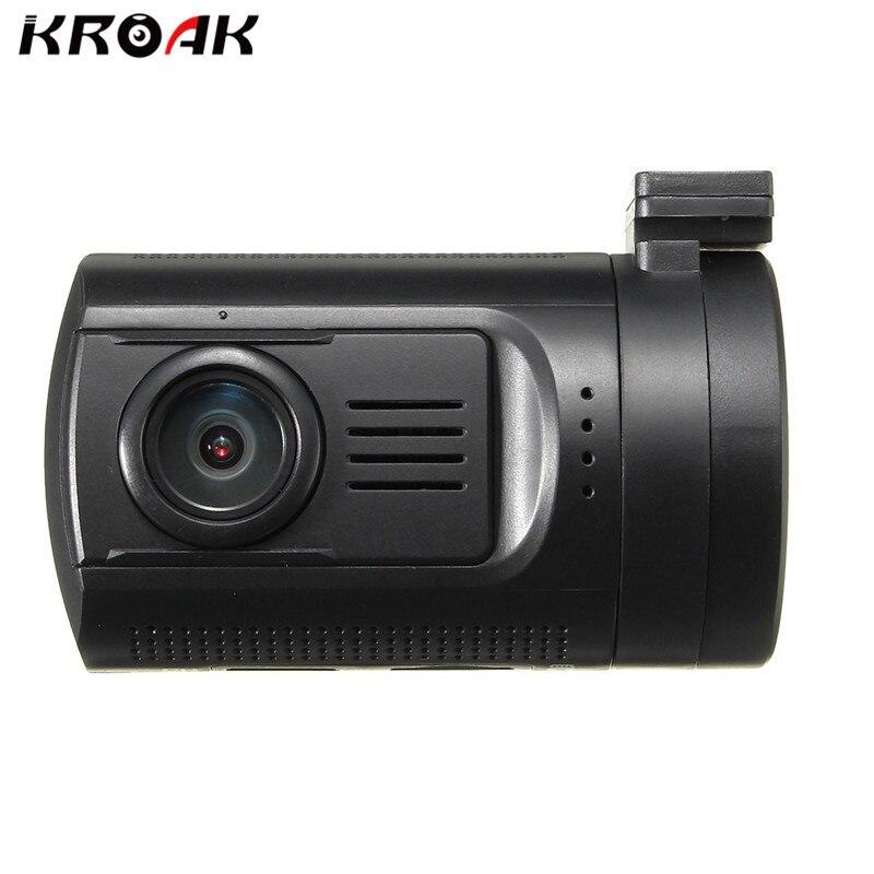 Mini 0806 Car DVR Camera Dash Cam Dash Camera For Ambarella A7LA50 Chip Super FHD 1296P With GPS Discrete Dash