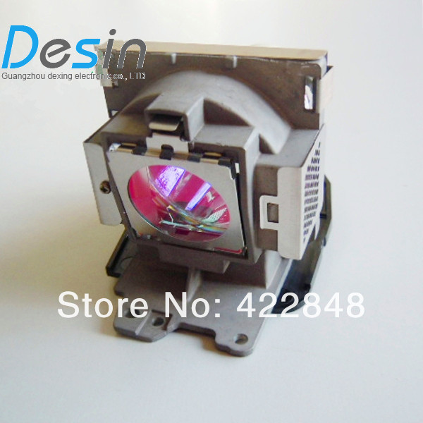 Original UHP projector lamp with housing 5J.Y1E05.001 fit for BENQ MP623 MP624 projectors original projector lamp 5j y1e05 001 jp with housing for benq mp624
