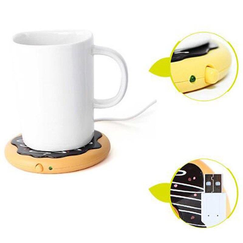 usb cup warmber
