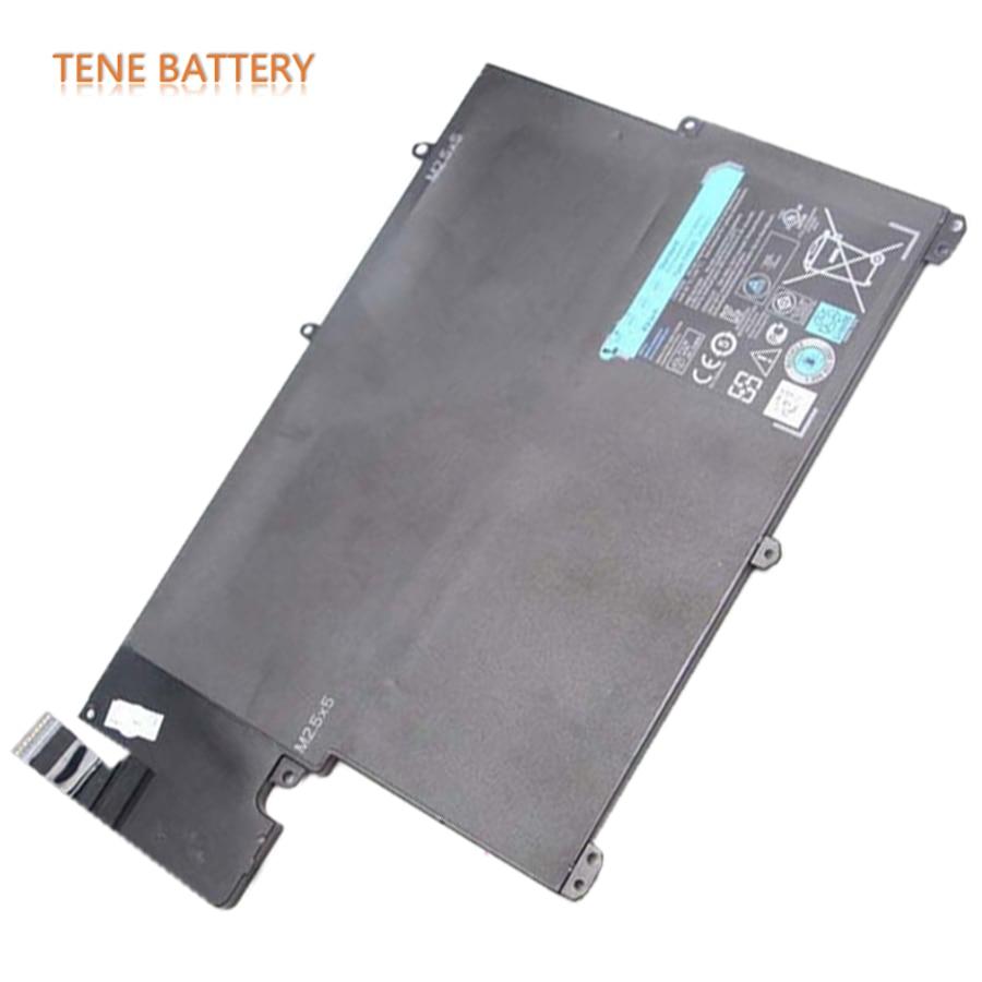 14.8 V 49Wh batterie d'ordinateur portable d'origine TKN25 pour Dell Inspiron approuvé 13z 0V0XTF Vostro V3360 portable TKN25 Bateria