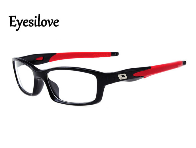Men's Classic Finished Myopia Glasses Nearsighted Glasses Prescription Glasses Women Sports Eyewear Frame -0.50 To -6.00