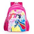 New Arrival Nylon Children Bag Violetta School Bags For Girls Kids Backpack Schoolbag mochilas