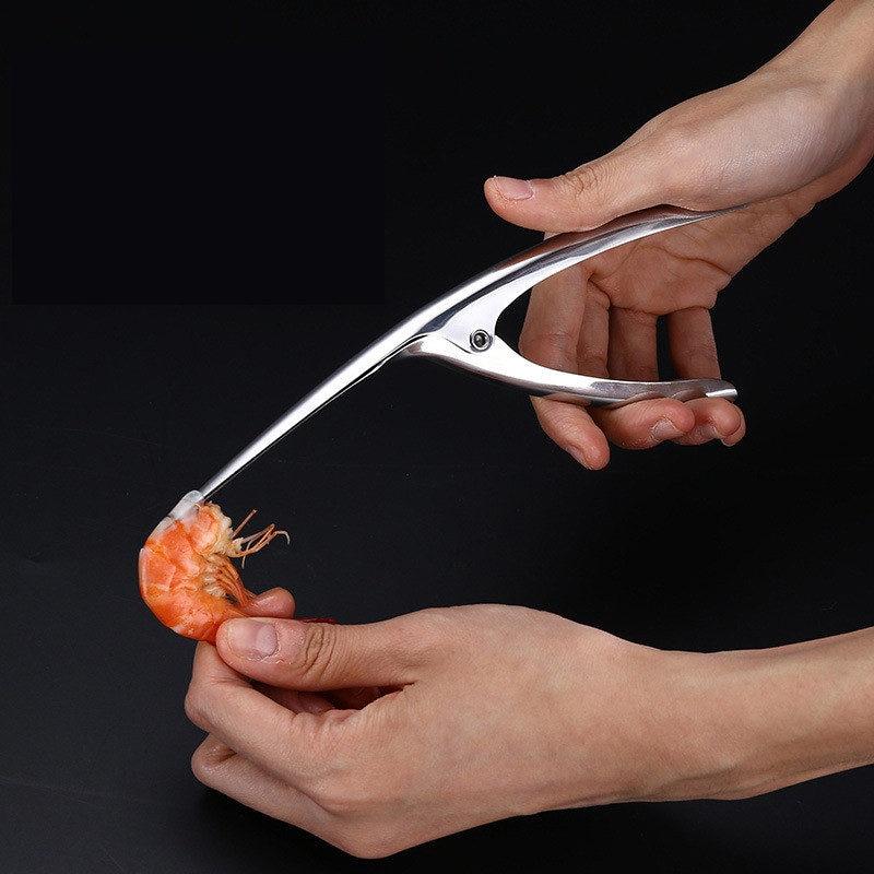 Magic Shrimp Peeler | Shell Remover  5