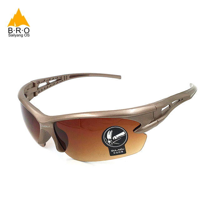 UV400 Cycling Eyewear Explosionproof Mens Sport Sunglasses Women Cycling Sunglasses MTB Bicycle Goggle Spectacles Gafas Ciclismo 5