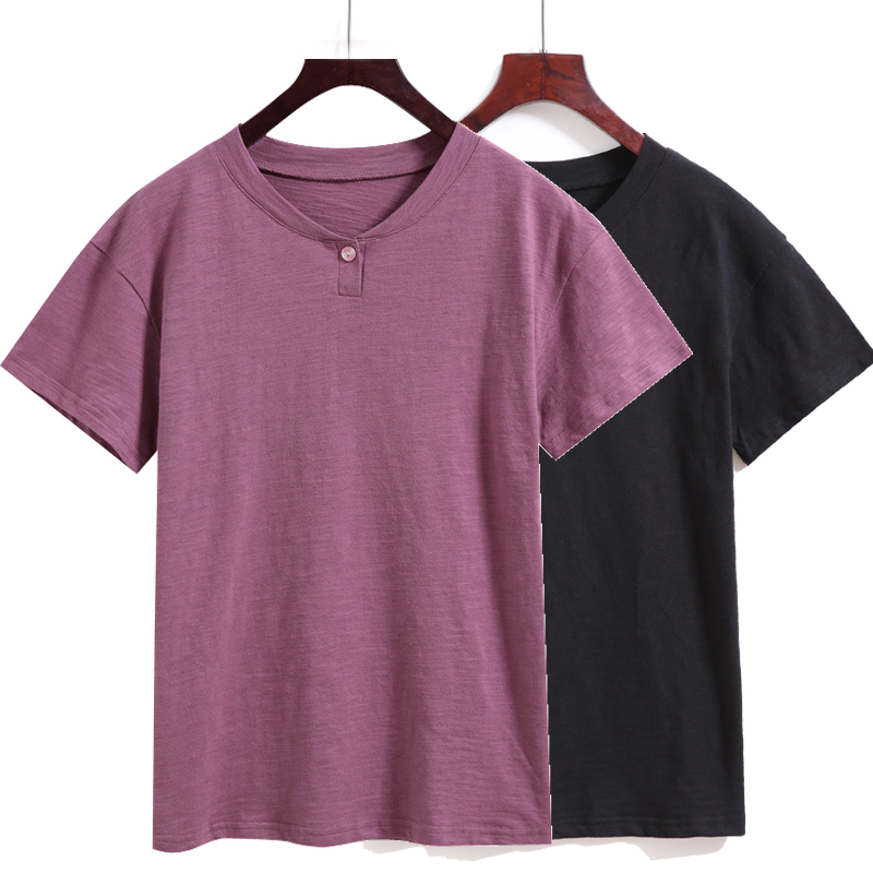 100% Wahr Vogue T Hemd 5xl Frauen 2019 Sommer Top Shirts V-ausschnitt Casual T-shirt Weiß Gestreiften T-shirt Plus Größe Baumwolle T Femme Kleidung #98 Gepäck & Taschen