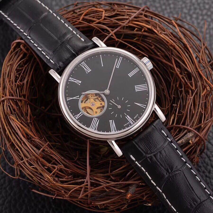 WC07106 Mens Watches Top Brand Runway Luxury European Design Automatic Mechanical Watch цена и фото