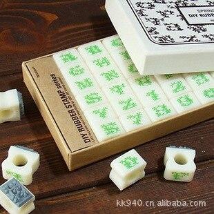 cursive alphanumeric stamp set  36 pieces Digital English Stamp Wooden Digital And Letters Seal  Set  Standardized Stamps kitlee40100quar4210 value kit survivor tyvek expansion mailer quar4210 and lee ultimate stamp dispenser lee40100