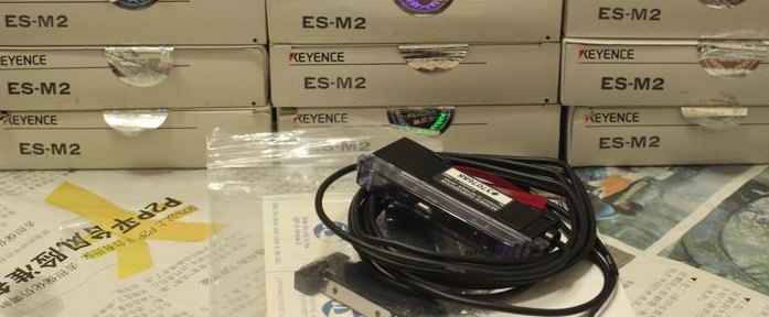 ES-M1   keyence   fiber amplifier fs2 62 keyence fiber amplifier