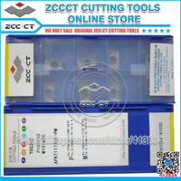 Freight paid by Customer ZCCCT cutting tools cnc milling tools and end mills 1 pack