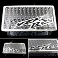 2016 New Arrival Stainless Steel Motorcycle Radiator Guard For YAMAHA  R25 YZF R25 2014 2015 Free shipping