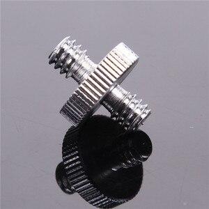 "Image 5 - FOTGA 1/4"" to 3/8"" Screw + 3/8"" Spigot Stud Connector Adapter f Camera Tripod Support WHOLESALE!"