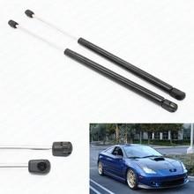 2 Heckklappe Autogasfedern Streben Lift Unterstützt Für Toyota Celica W/O Spoiler 2000-2004
