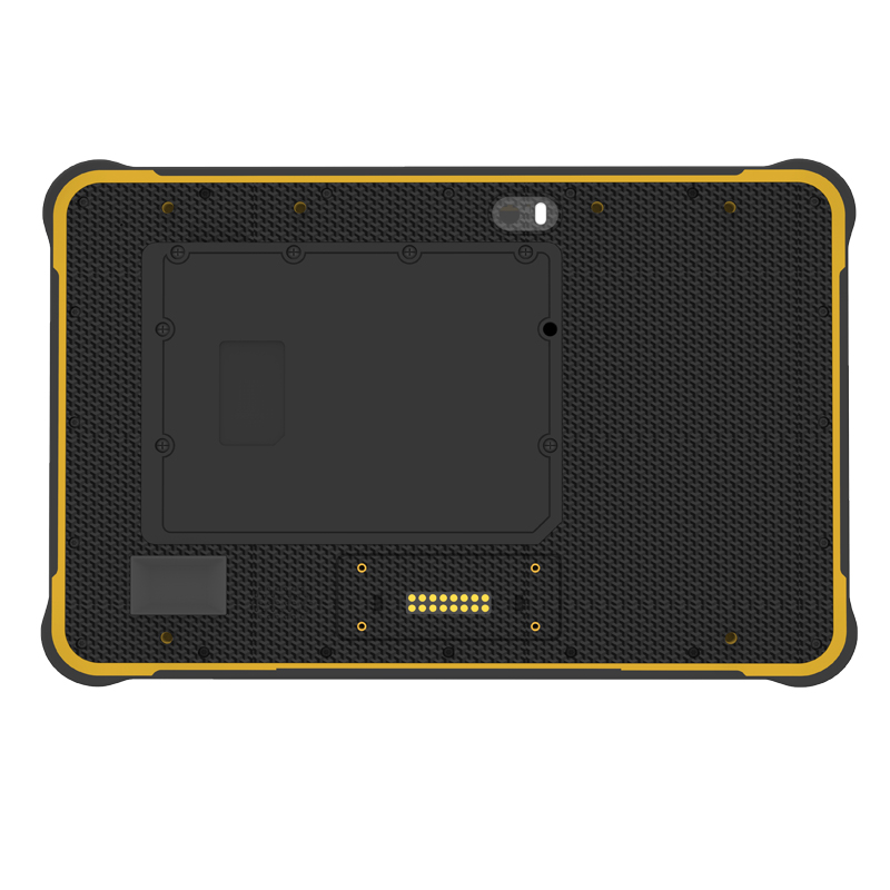 Image 3 - Android 7.0 RAM 3GB ROM 32GB Sunlight screen H1920 V1200 450 nits LCD RJ45 RS232 USB Industrial 10 inch  Rugged tablets-in Industrial Computer & Accessories from Computer & Office