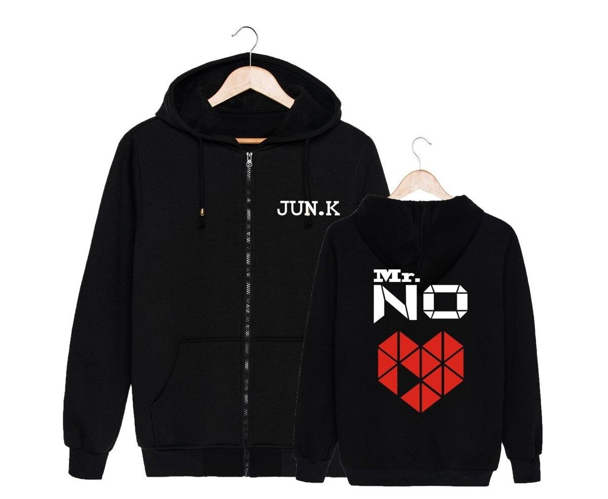 2 PM JUIN. K SOLO Monsieur. PAS Kim Junsu album tour support Dage zhaiwzui: femelle vêtements