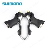 Shimano Road Tiagra 4600 STI Shifters 30s Brake Gear Lever Triple ST 4603 2x10 3x10 Speed ST 4600 Shifter
