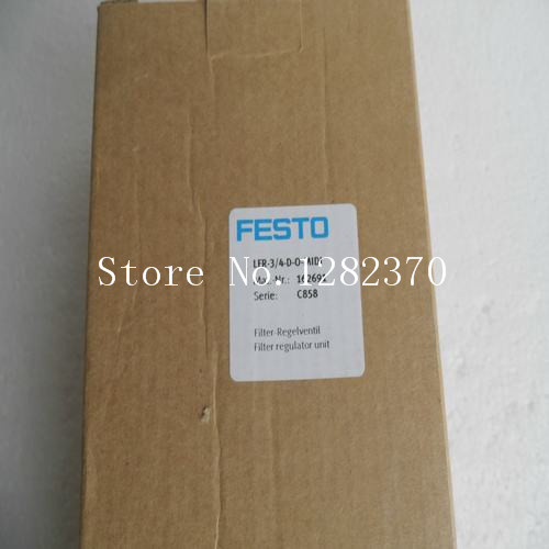 [SA] New original special sales FESTO regulator LFR-3/4-DO-MIDI Spot 162 691 [sa] new original special sales festo regulator lr 1 8 do mini spot 162590 2pcs lot