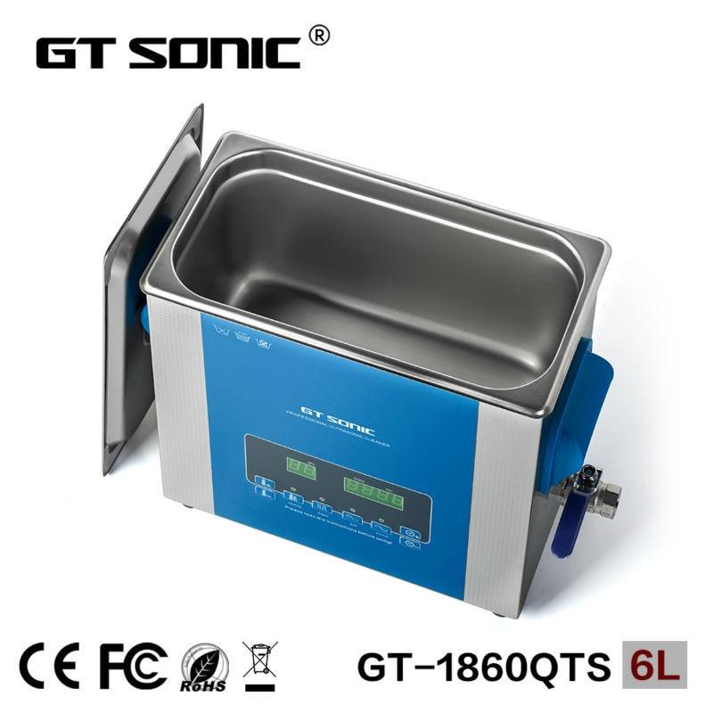 ultrasonic injector cleaner machine